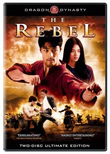 The Rebel 2007 Hindi Dual Audio 720p BluRay full movie watch online freee download at movies365.lol