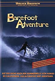 Barefoot Adventure Poster