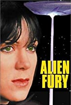 Primary image for Alien Fury: Countdown to Invasion