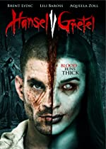 Hansel vs Gretel(2016)