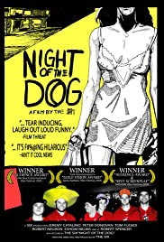 Night of the Dog Poster