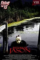 Image of Friday the 13th: Return of Jason