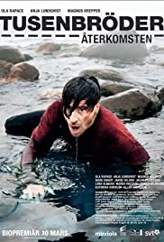 Tusenbröder - Återkomsten (2006) Poster - Movie Forum, Cast, Reviews