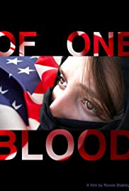 Of One Blood Poster