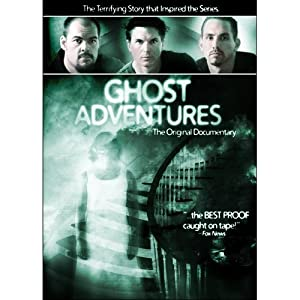 Ghost Adventures (2004)