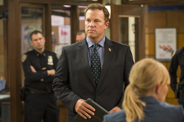 Adam Baldwin in Law & Order: Special Victims Unit (1999)