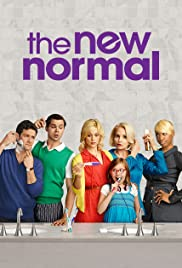 The New Normal Poster - TV Show Forum, Cast, Reviews
