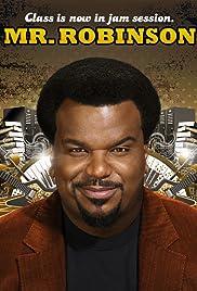 Mr. Robinson Poster - TV Show Forum, Cast, Reviews