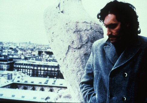 Vincent Gallo in Trouble Every Day (2001)