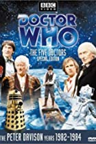 Image of Doctor Who: The Five Doctors