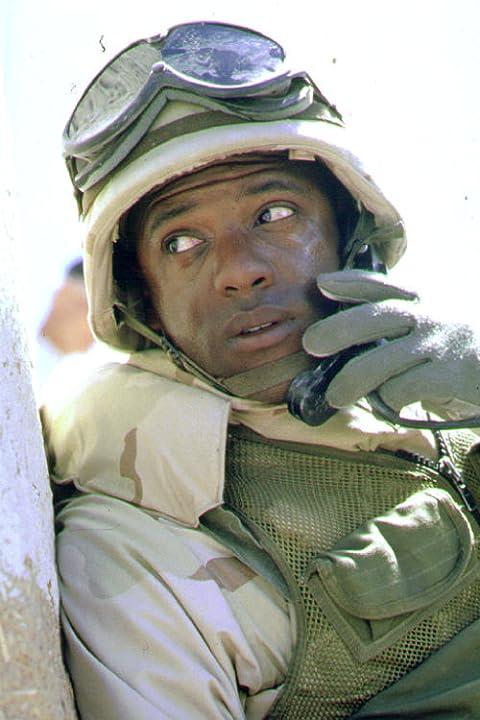 Blair Underwood appears as Captain Lee