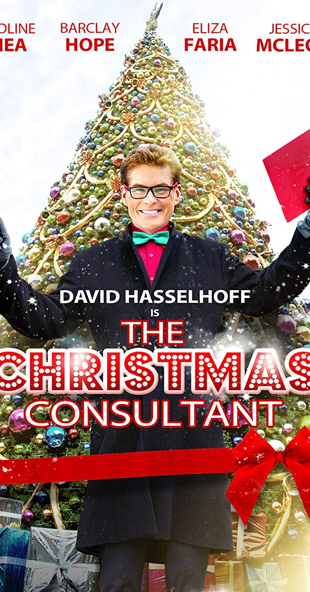 The Christmas Consultant (TV Movie 2012) - Filming Locations - IMDb