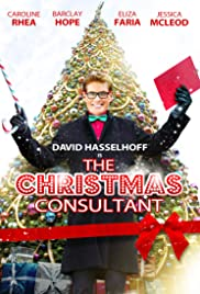 The Christmas Consultant (2012) Poster - Movie Forum, Cast, Reviews