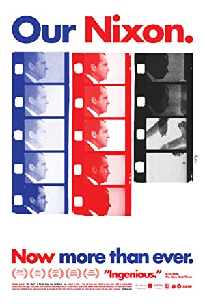 watch Our Nixon full movie 720
