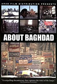 About Baghdad Poster