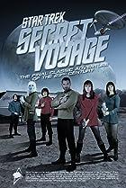 Image of Star Trek Secret Voyage: Whose Birth These Triumphs Are