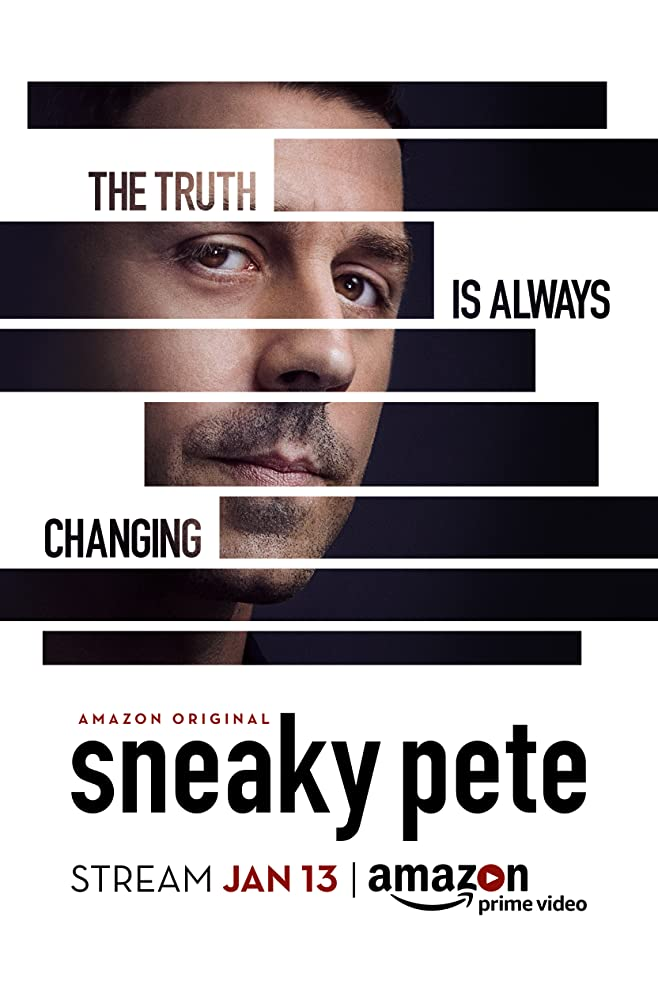 Sneaky Pete S01E06 – Coyote Is Always Hungry