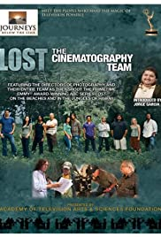 Journeys Below the Line: Lost - The Cinematography Team Poster