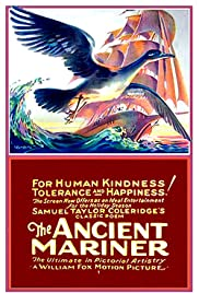 The Ancient Mariner Poster