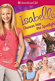 Isabelle Dances Into the Spotlight Poster