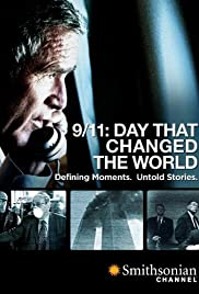 9/11: Day That Changed the World Poster