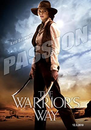 The Warrior s Way (2010) Movie Poster