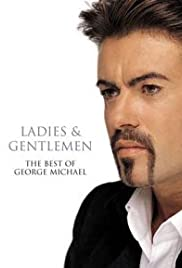 Ladies & Gentlemen: The Best of George Michael Poster