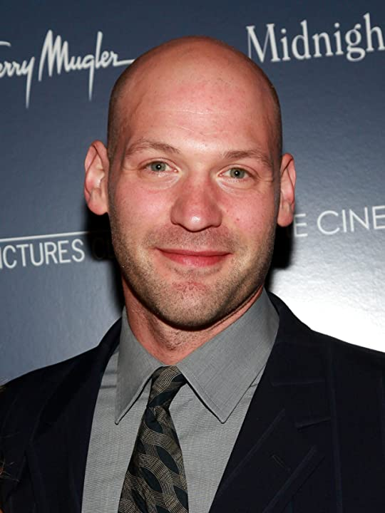 Corey Stoll at Midnight in Paris (2011)