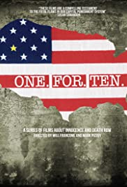 One for Ten Poster
