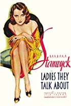 Ladies They Talk About (1933) Poster