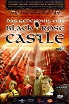Image of The Mystery of Black Rose Castle
