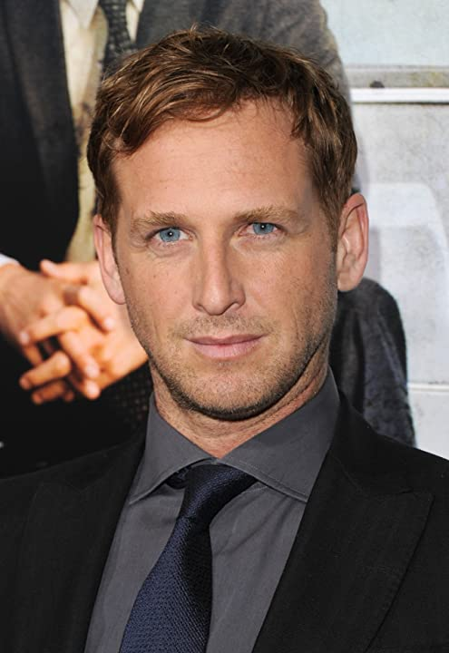 Josh Lucas at The Lincoln Lawyer (2011)