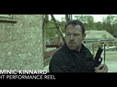 Fight 'Action Performance' Reel