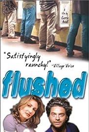 Flushed Poster