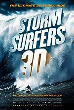 Storm Surfers 3D(2012)