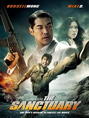 The Sanctuary (2009)