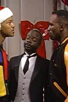 Image of The Fresh Prince of Bel-Air: Deck the Halls