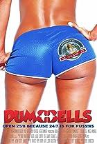 Image of Dumbbells