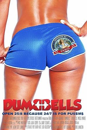 Dumbbells Pelicula Poster