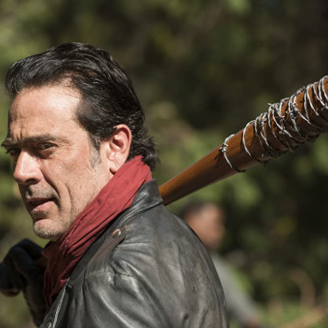 Jeffrey Dean Morgan in The Walking Dead (2010)