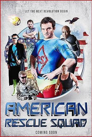 American Rescue Squad (2015)