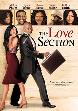 The Love Section (2013) Download on Vidmate