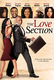 The Love Section (2013) Poster - Movie Forum, Cast, Reviews