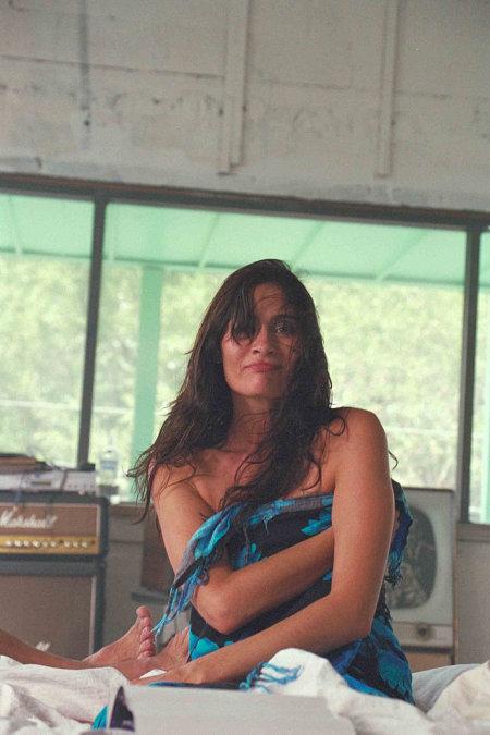 Charlotte Lewis as Tai
