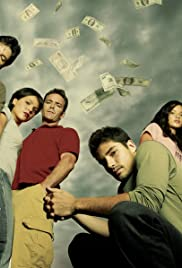 Windfall Poster - TV Show Forum, Cast, Reviews
