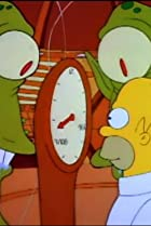 Image of The Simpsons: Treehouse of Horror