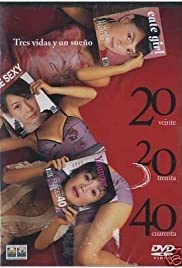 20 30 40(2004) Poster - Movie Forum, Cast, Reviews
