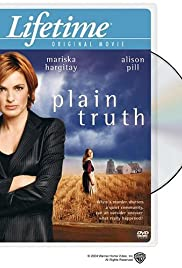 Plain Truth Poster