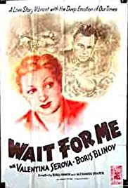 Wait for Me Poster