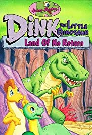 Dink, the Little Dinosaur Poster - TV Show Forum, Cast, Reviews